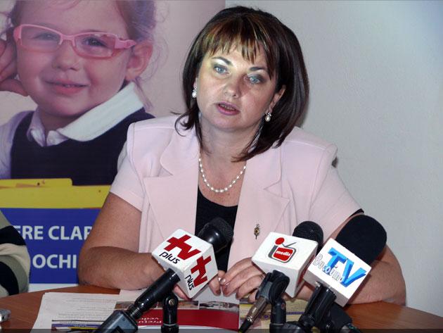 Ziua Internaţională a Vederii marcată şi la Suceava