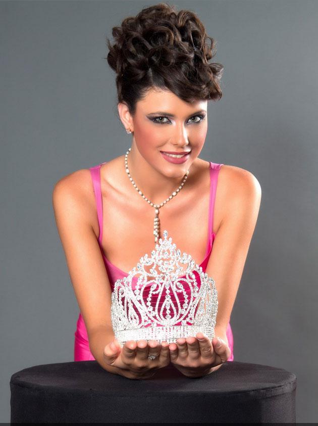 Miss Universe România porneşte Caravana 2010-2011