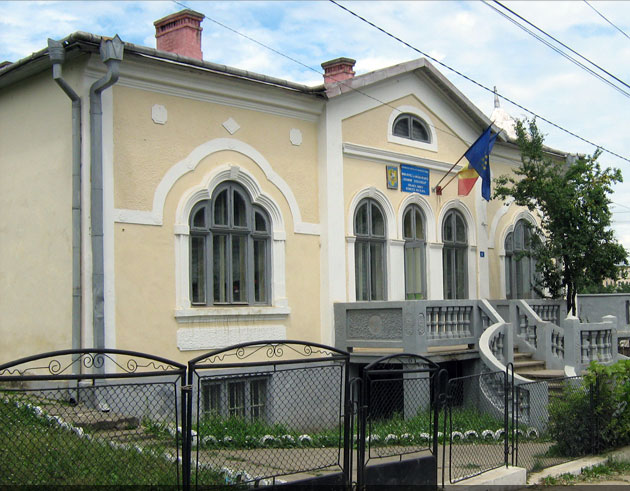 Siret, judeţul Suceava © Saninatul, 8 Iunie 2008