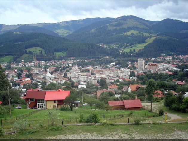 Câmpulung Moldovenesc © Lucian SPETCU, 24 Iulie 2011