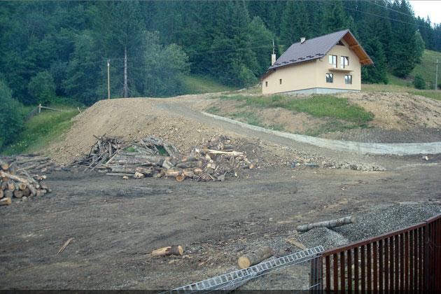 județul Suceava © Lucian SPETCU, 24 Iulie 2011