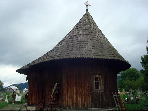 Vama, județul Suceava © Lucian SPETCU, 24 Iulie 2011