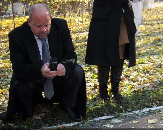 Rădăuți, județul Suceava © Lucian SPETCU, 30 Octombrie 2011