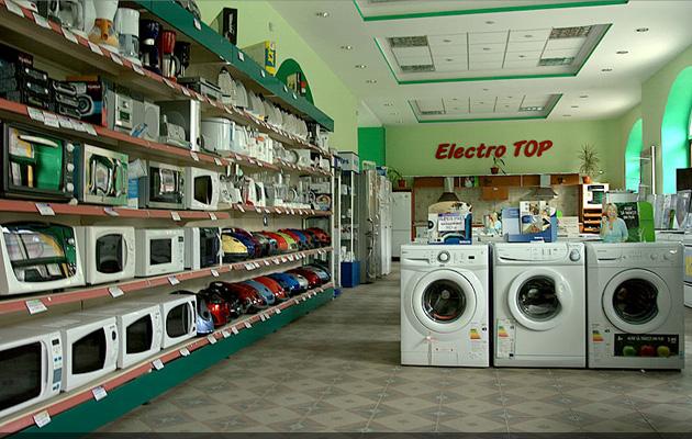 Electro Top