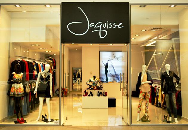 Jaquisse, un magazin destinat femeilor cu stil, la Iulius Mall Suceava