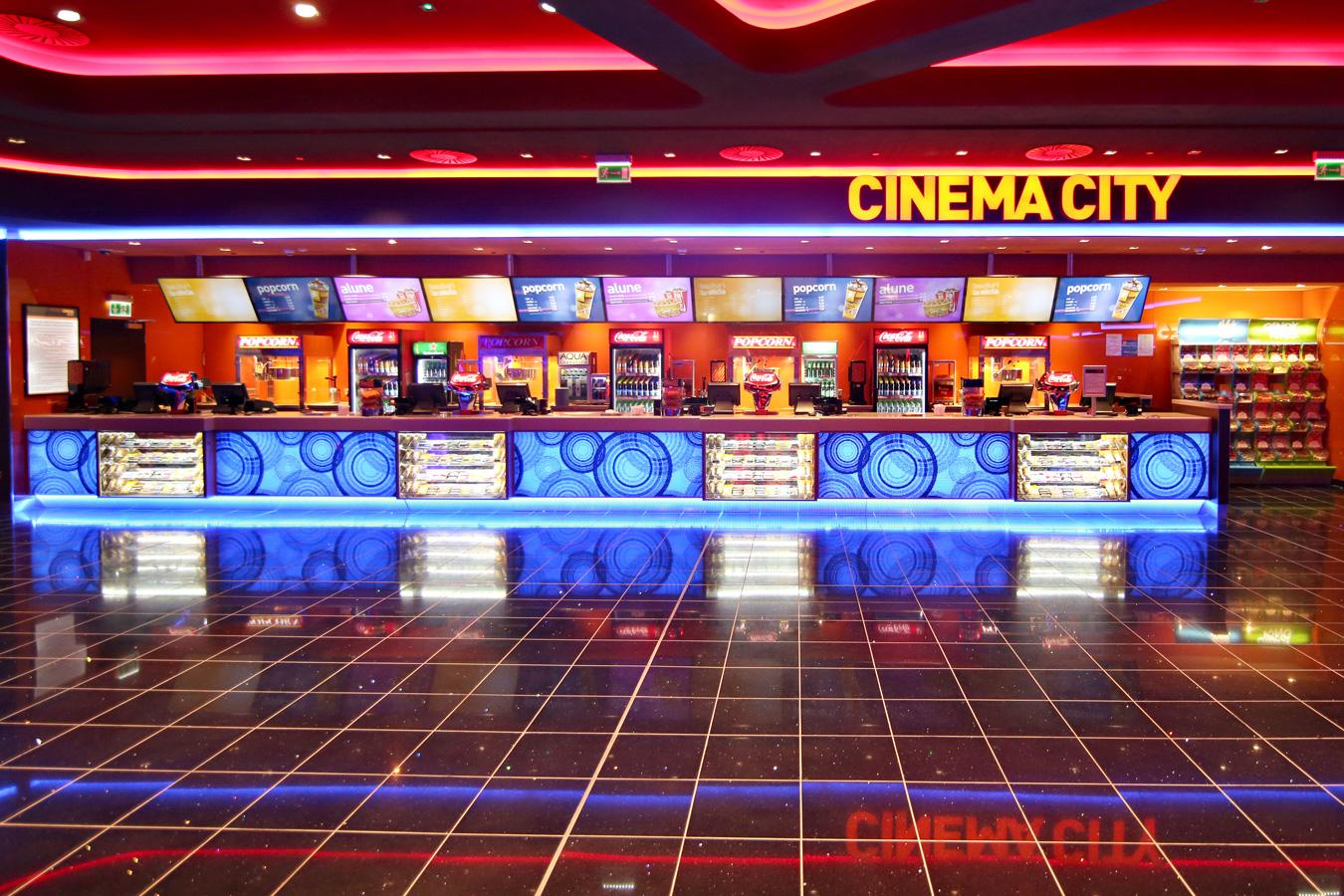 Cinema City încheie anul în forţă şi deschide la Suceava cel de-al 22-lea multiplex din ţară, în urma unei investiţii de șase milioane de euro