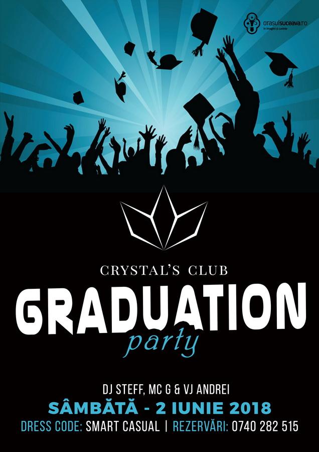 graduation party evenimente orașul suceava